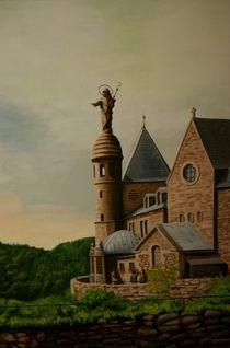 Sainte Odile von Frank Tannert
