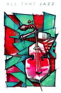 All That Jazz by minstreldead