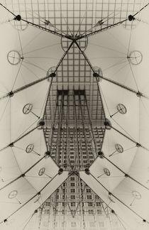 Symmetrie antik von Ralph Patzel