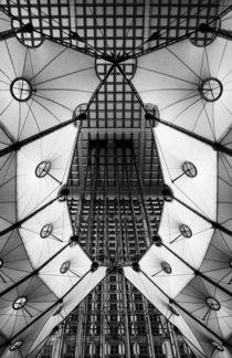Symmetrie von Ralph Patzel