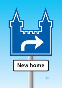 New home by Maarten Rijnen