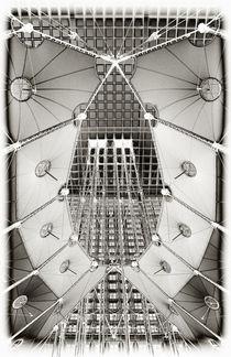 Symmetrie solarization von Ralph Patzel