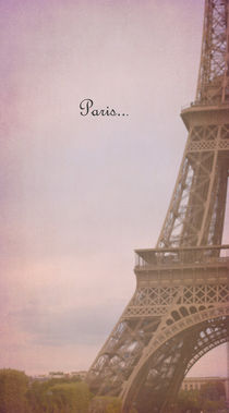 Paris . . . by annb