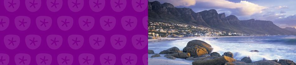 Banner_südafrika