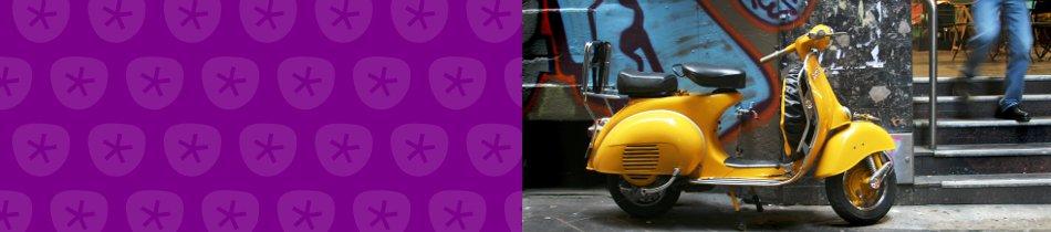 Banner_motorroller