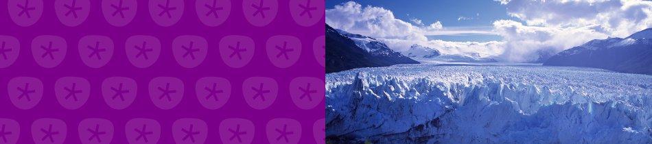 Banner_gletscher