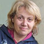 Tatiana Popovichenko