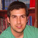 Joaquin Pereyra