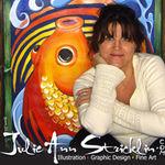 Julie Ann  Stricklin