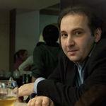 Mickael Shahinyan