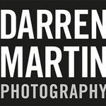 Darren Martin