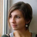 Nataliya Suprun