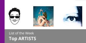 Top-artists