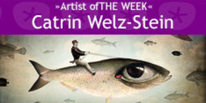 Artist of the week kw 37