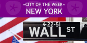 City of the week