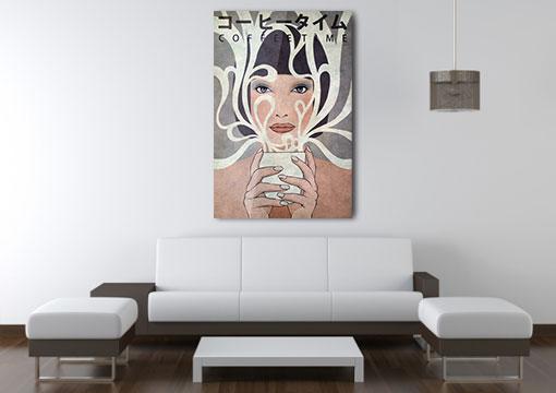 CoffeeTime von Kuba Gornowicz