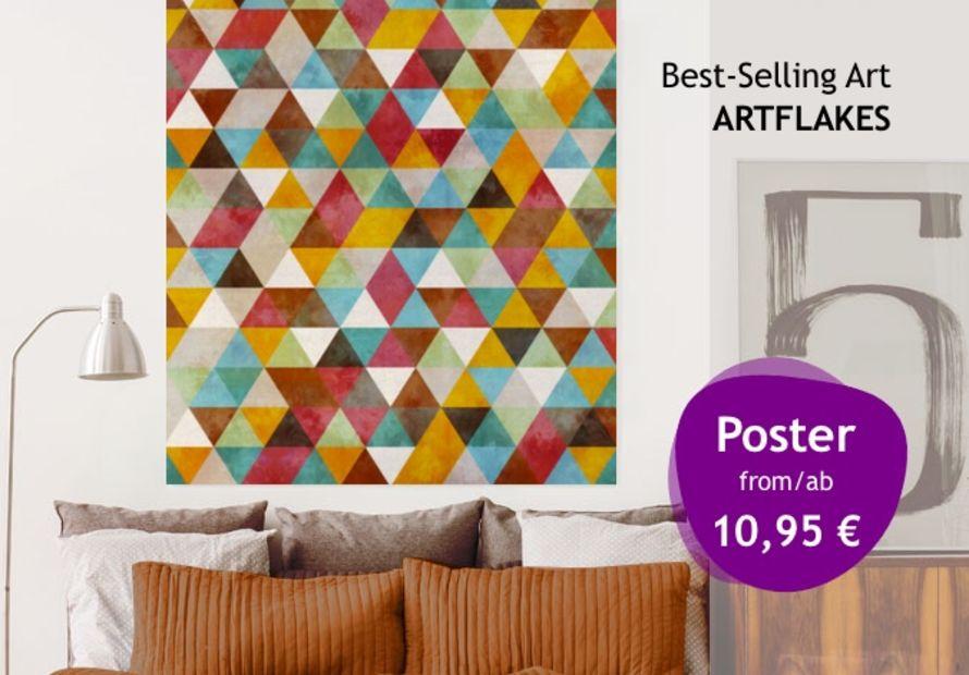 Poster, Kunstdrucke, Gallery Prints, Leinwände und Grußkarten - jetzt bestellen!