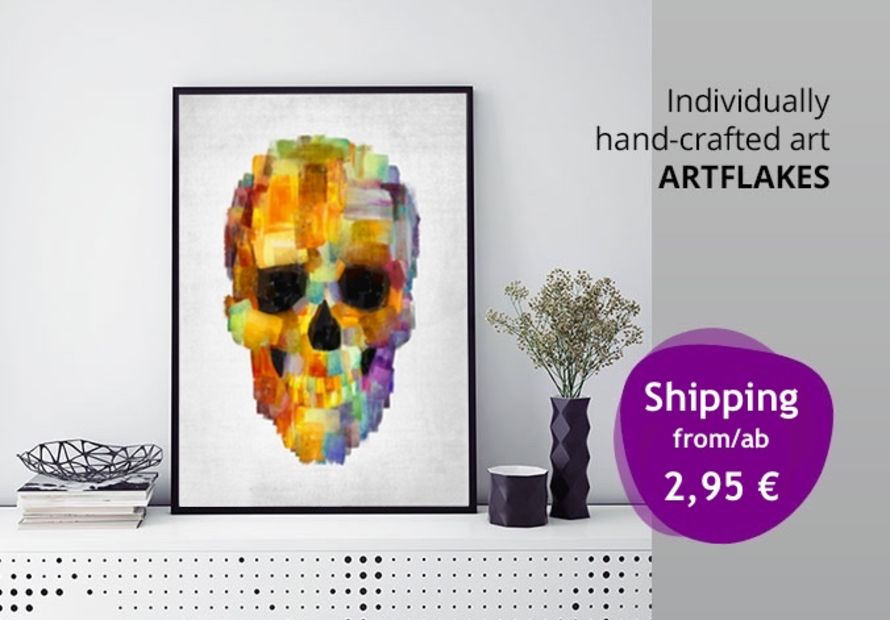 Posters, art prints, gallery prints, canvases and greeting cards - order now!